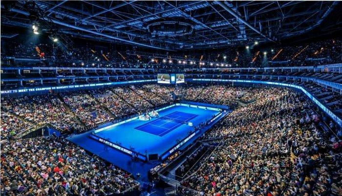 年間王者決定戦 ATPワールドツアー・ファイナルとは