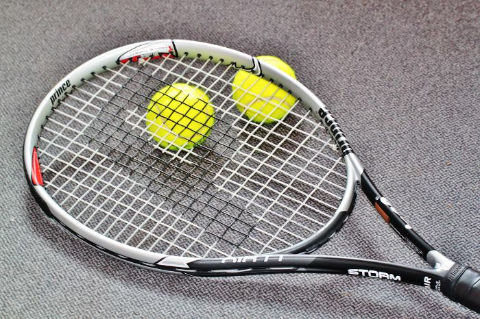 tennisti