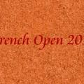 全仏オープンテニス2016 錦織選手の1回戦2回戦の対戦相手について