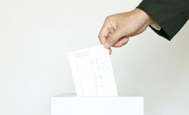 選挙や投票で白票の意味はあるの...